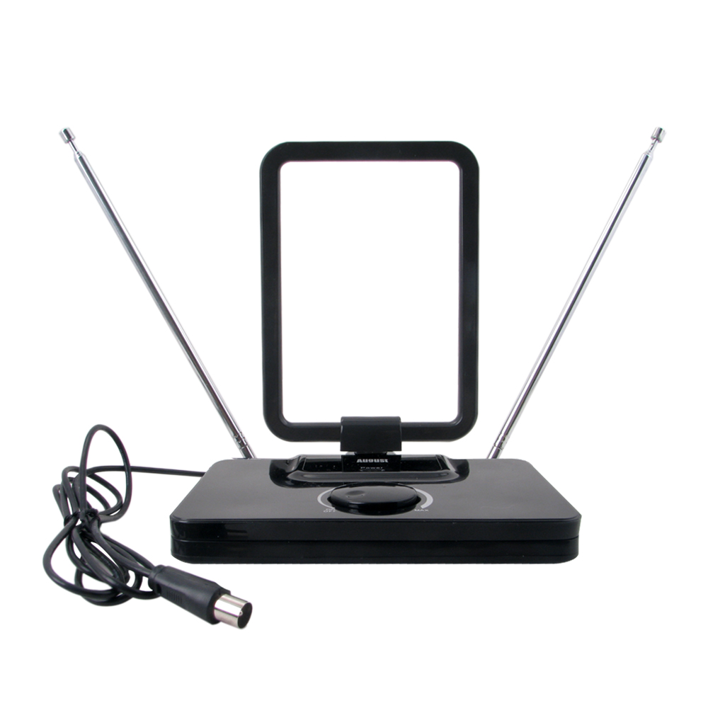 Amplified Digital TV Antenna for Freeview/DAB Radio