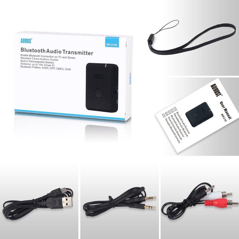 Portable Tv Freeview Digital Handheld Bluetooth Technology Mr250