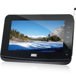 August Portable Freeeview TV DTV700B