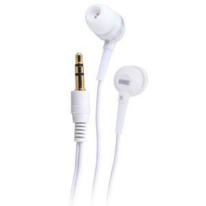 August EP510 Stereo Earphones